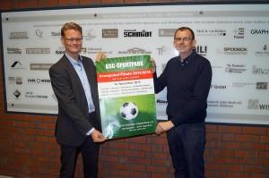 Kreispokalfinale 2015 der Jugend im neuen Kreis Unna Hamm